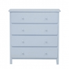 Cayman 4 Drawer Chest