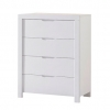 Pisanio 4 Drawer Chest