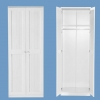 Bolivar 2 Door Wardrobe A