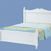 Hazell Queen Bed 5'