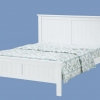 Lewis Queen Bed 5'