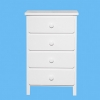 Liriana 4 Drawer Chest