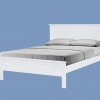 Shelton Queen Bed 5'