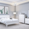 Caspian Bedroom Series - Design 1
